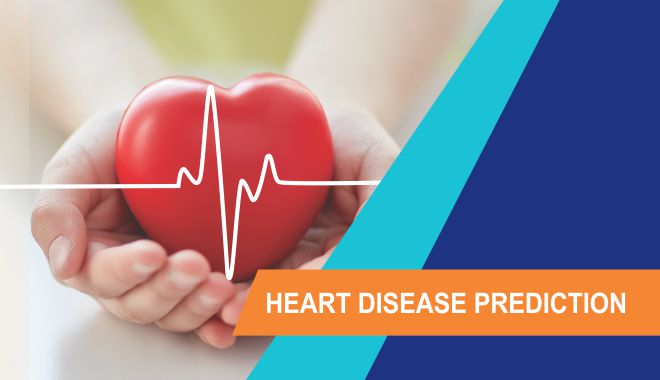 Buy Heart Diseases Prediction Project - LIB