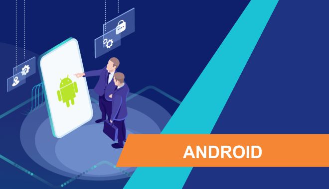 Android course -LIB